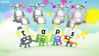Alphablocks Series 3 - Ants