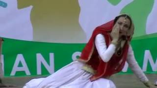 Sher Sargam by Chakkar Group Moscow