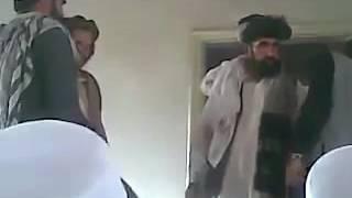 Pashto loghat nazir, saidullah gurbaz and shadat tanai