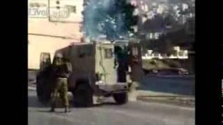 فضيحة للجيش الاسرائيلي