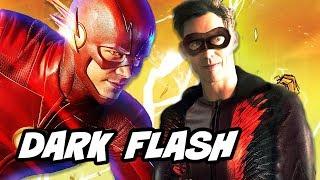 The Flash Season 4 New Flash Speedster Teaser Breakdown