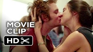 White Bird In A Blizzard Movie CLIP - Make Out (2014) - Shailene Woodley, Eva Green Movie HD