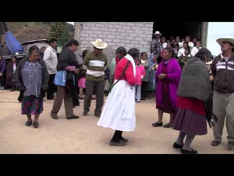 El Xochipitzahuatl en la comunidad nahua de Villa Nueva Agencia de Santa María Teopoxco Oaxaca.