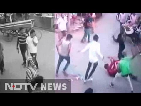 18-year-old attacked with knives in Chandigarh market, dies