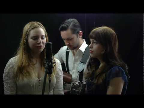 Hunger Games - 'Safe and Sound' Cover by Shelby, Tieg & Tara