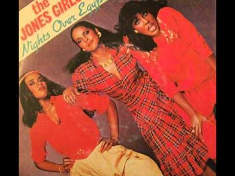 The Jones Girls Nights Over Egypt HD