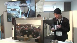 6. ランチ・コーヒーブレイク「KINDAIサミット2014」