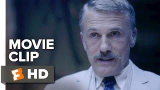 The Legend of Tarzan Movie CLIP - No Normal Man (2016) - Margot Robbie,  Christoph Waltz Movie HD