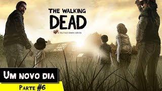The Walking Dead - Episódio 1 - Parte #01  (Final do primeiro capítulo)