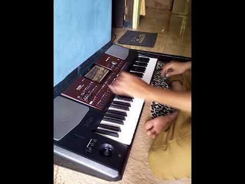 Korg Pa700 oreintal arabic  Qomarun ABW Musik