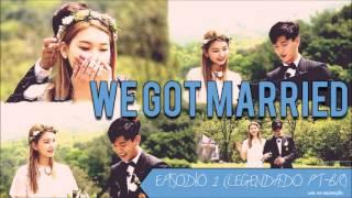 WGM Jota & JinKyung EPISÓDIO 01 [LEGENDADO PT-BR]