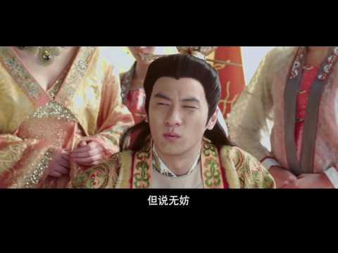 唐朝好男人2 | 第13集 | Better Man from the Past | Season Two | EP13 | Letv Official