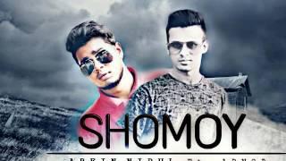 SHOMOY-  Arnob (ft. Arfin Nidul) mp3
