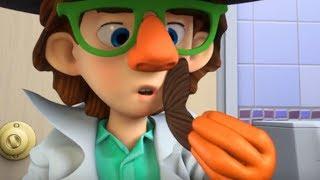 Фиксики - Новые серии - Зубная паста