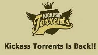 TORRENT IS BACK......