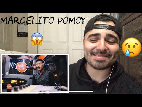 Reacting to Marcelito Pomoy The Prayer 🙏