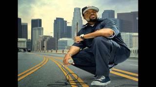 *2012* Ice Cube Ft  L.A & Krayzie Bone  - Street Life