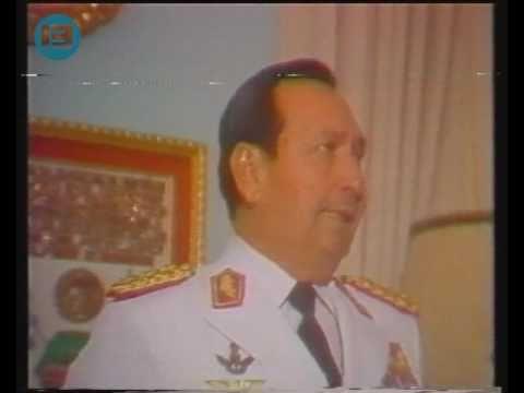 Golpe de Estado del 3 de febrero de 1989 en Paraguay