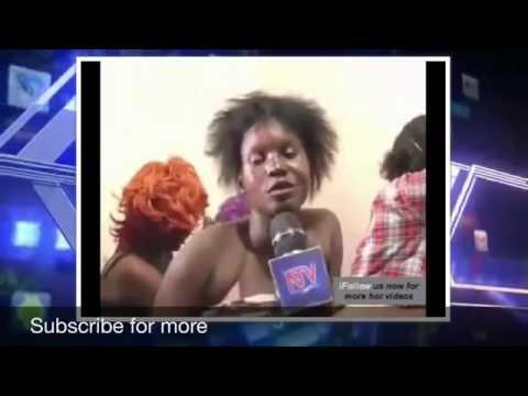 Naija exposed: 6 Women Caught In Hotel Cheating with their boyfriend