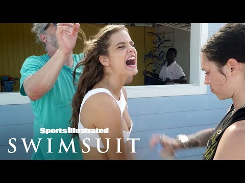 Xxx Mp4 Barbara Palvin Goes Wild Shows You Her 39 Sandy Cheeks 39 Outtakes Sports Illustrated Swimsuit 3gp Sex
