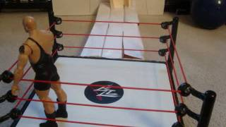 UCW Exclusive-Big Show vs Finlay