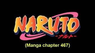 Reaction Shots: Endless Eight And Naruto 467