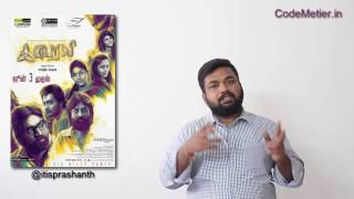 Iraivi review by prashanth