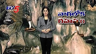 The Real Naag-Lok | Patal Bhuvaneshwar Cave Sectrets | Unbelievable Stories | TV5 News