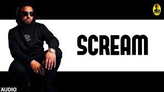 Imran Khan | Scream (Official Audio Song) | JMD Records