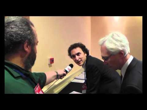39mo congresso PRNTT   Intervista a Mario Staderini 2