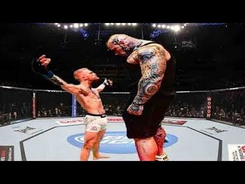 Xxx Mp4 10 BIGGEST MMA FIGHTERS OF ALL TIME 3gp Sex