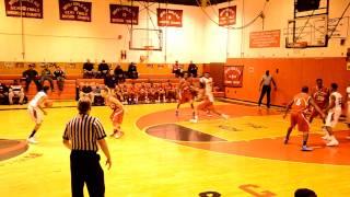 1 | Boys and Girls High School ( Brooklyn ) Vs Transit Tech ( Brooklyn )