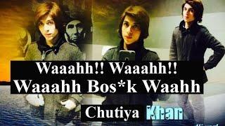 Pakistani Item Girl!! | Nouman khan