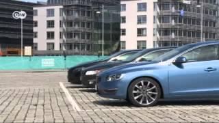 سيارة فولفو بتقنية القيادة الذاتية | عالم السرعة