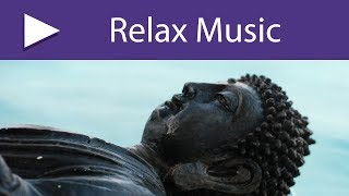 8 HOURS Meditation Music, Positive Mindfulness Songs Relax Mind Body for Deep Relaxation