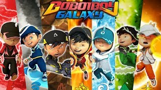 BoboiBoy Episode 12 - BoBoiBoy Cyclone , Bago Go & Tokugawa! Hindi Dubbed HD 720p