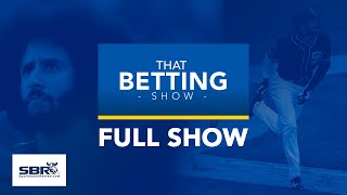 Colin Kaepernick to AAF? Russell Westbrook Triple Doubles Again + NCAAB Betting  | TBS, Feb 15th