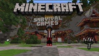 Auf BEUTEZUG mit PopyHD!  | Minecraft Survival Games