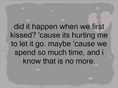 Rihanna Cry with lyrics