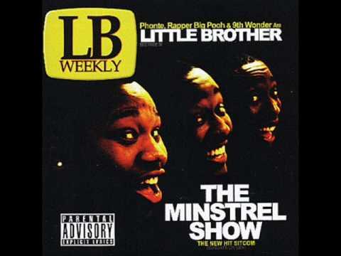 Little Brother - Lovin' It