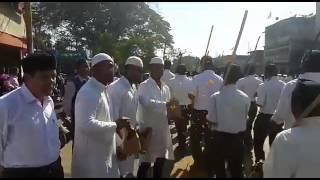 23/1/2017- Road March Of Sivasagar RSS