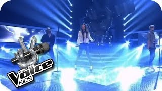 Der Coaches Song | The Voice Kids 2013