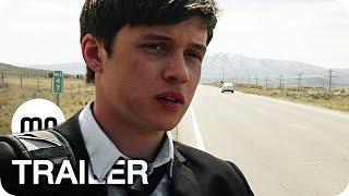 BEING CHARLIE Trailer German Deutsch (2016) Exklusiv