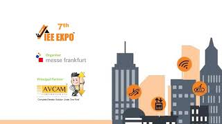 IEE Expo 2018