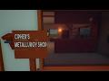 Download Video Download My Little Black Smith Shop:d Cipher's Metallurgy Shop 3GP MP4 FLV