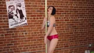 Cleo's Top 5 Things a Pole Dancer Should Never Do!
