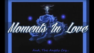 Art Of Noise - Moments In Love (Rare Extended Version in 3D)