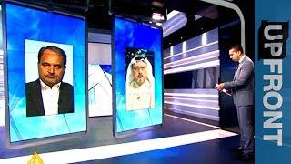 UpFront - Saudi Arabia vs Iran: Is the cold war heating up?