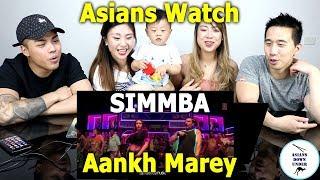 Asians Watch SIMMBA Aankh Marey   Asians Down Under