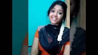 Beautiful girl bharathi  and other dubsmash  video in tamil